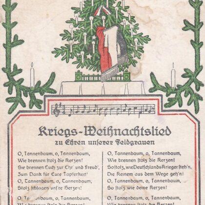 Liederkarten